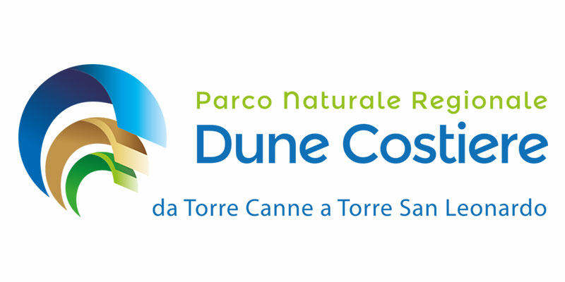 Coastal Dunes from Torre Canne infographics