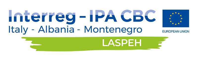 LASPEH project logo